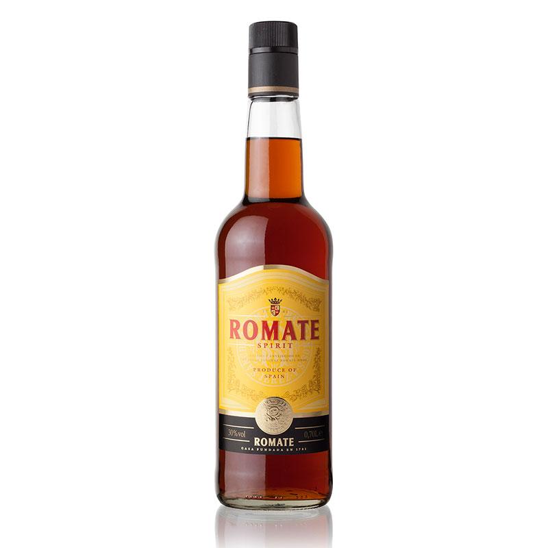 Romate Spirit
