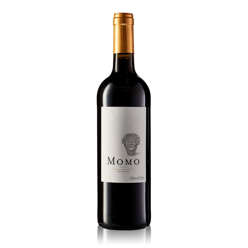 Momo Ribera del Duero